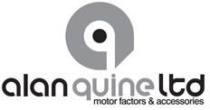 Alan Quine ltd logo