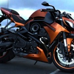 Motorcycle Paints
