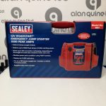 We are proud to be Sealey Tools agents